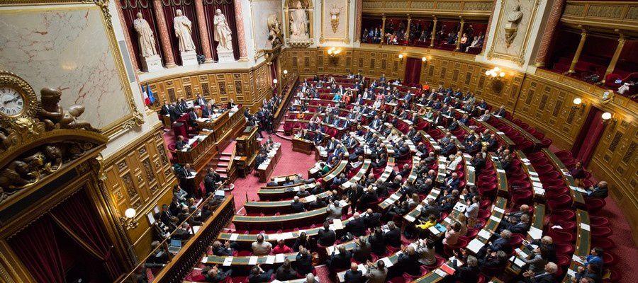 Les sénateurs socialistes et le lobbying des « pros LGV »