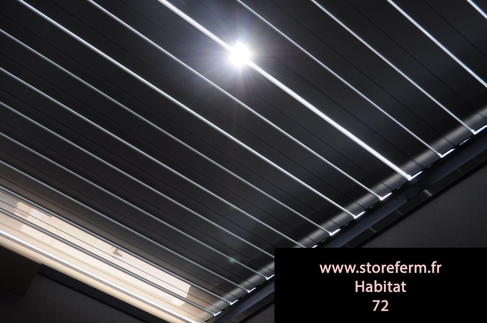 pergola, pergolas, aluminium, sarthe, protection solaire, pergo, pergola bioclimatique, Sarthe, pas cher, expert, savoir faire, maîtrise,