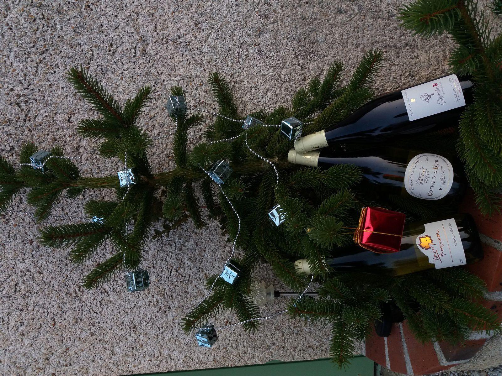 Ouverture pendant les fêtes de fin d'année
