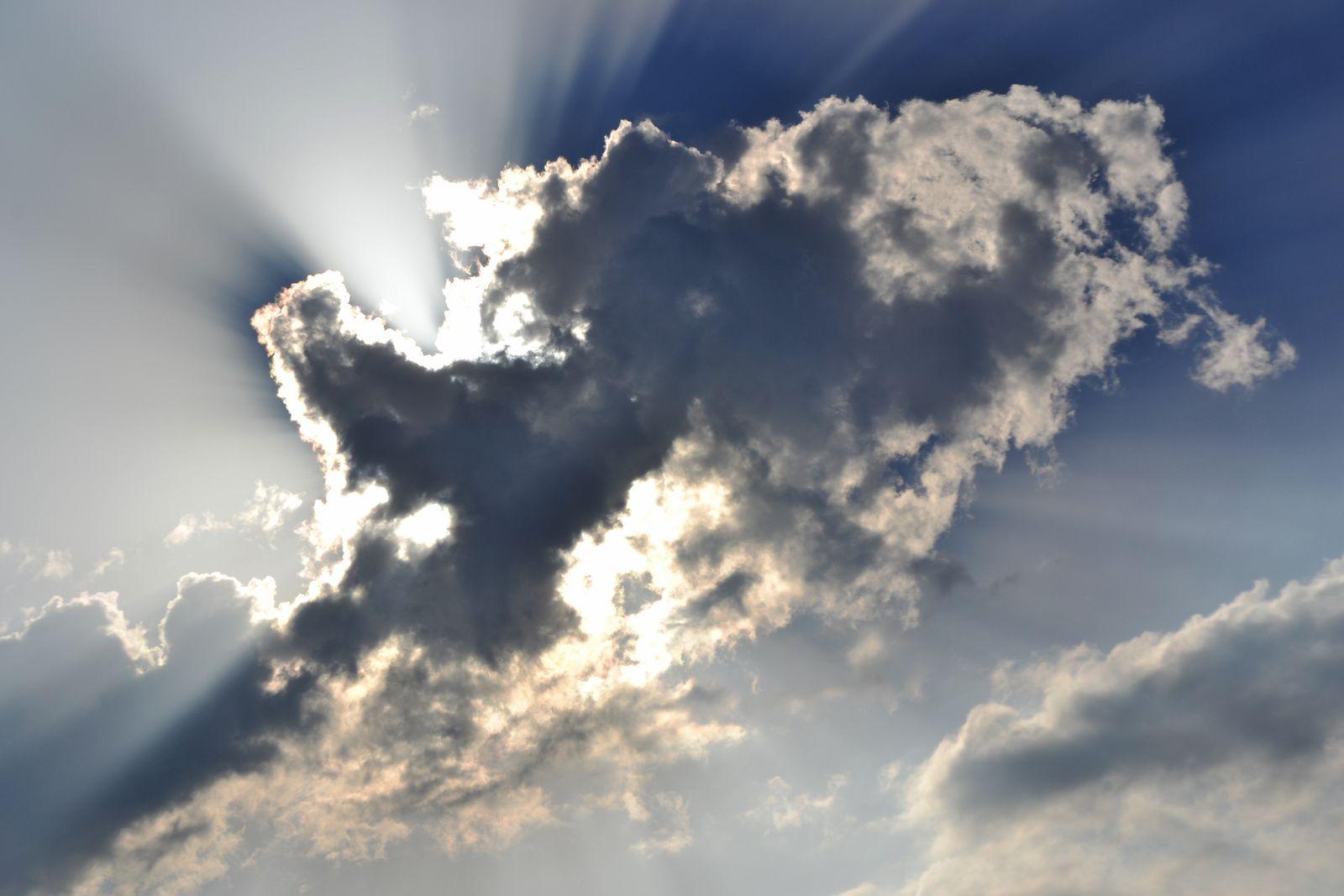 Contre le ciel, nul n'a puissance !
