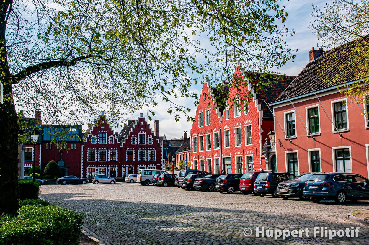 Album Photos - Gand (Gent), la belle flamande