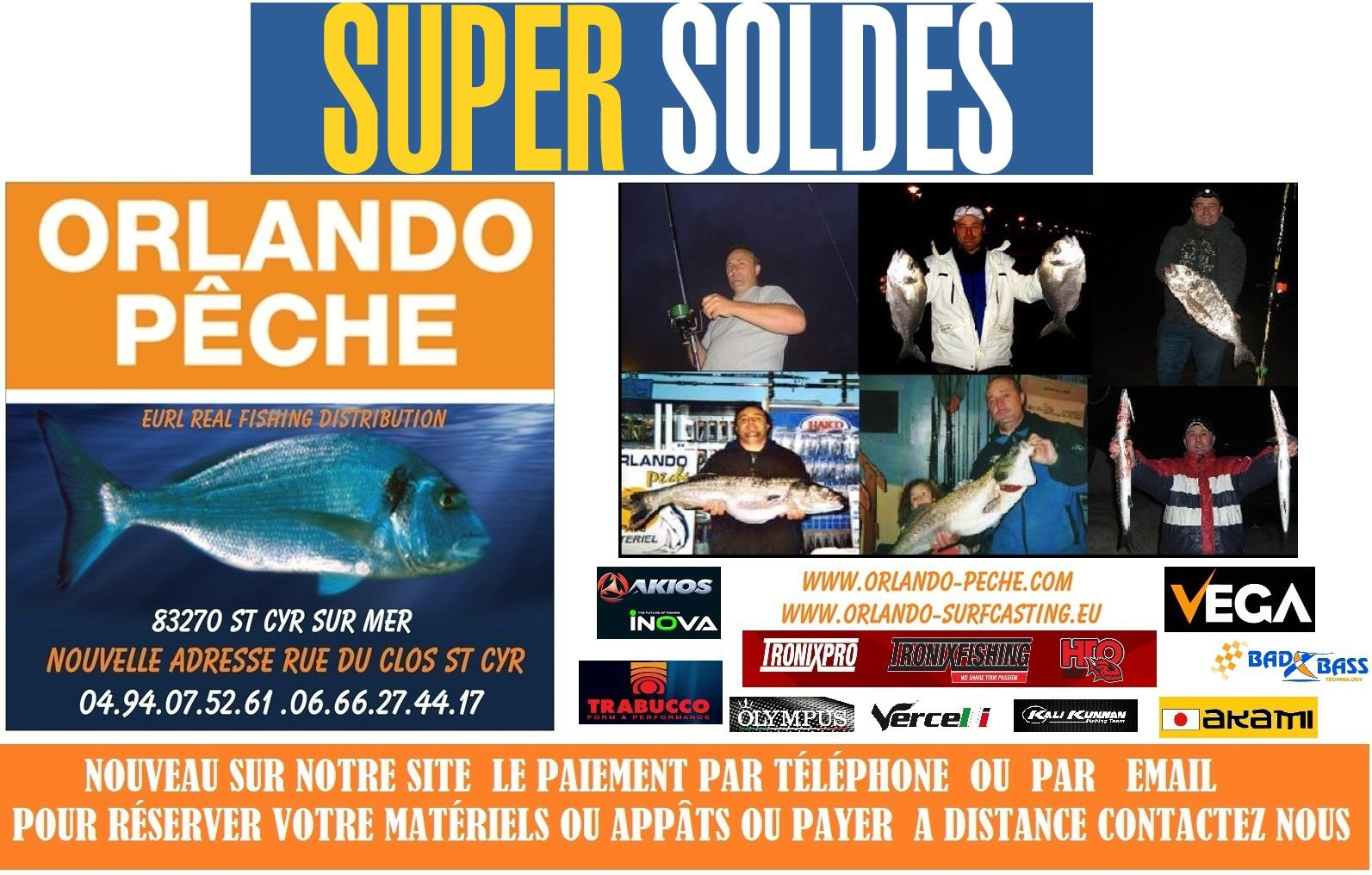 supers soldes