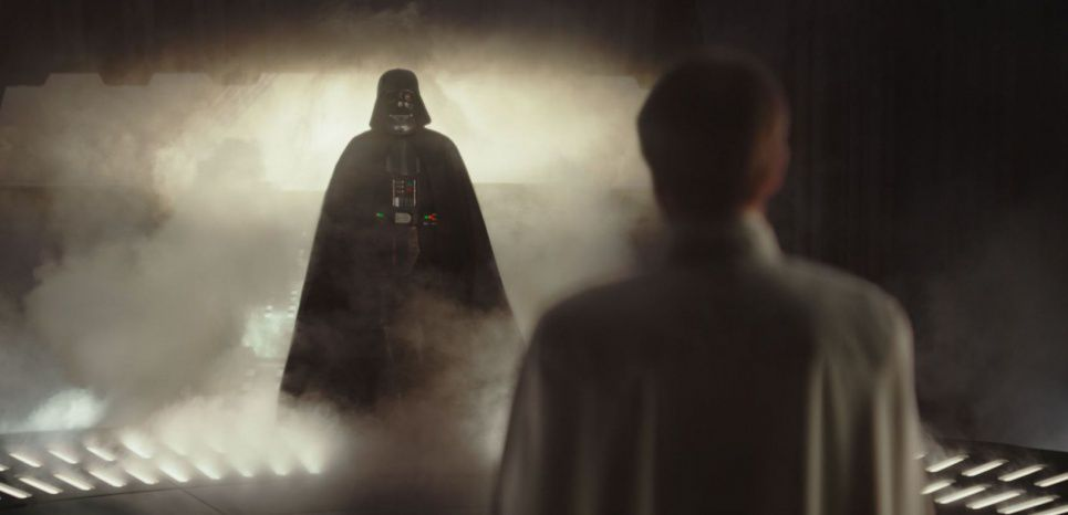 ROGUE ONE : A STAR WARS STORY - la critique