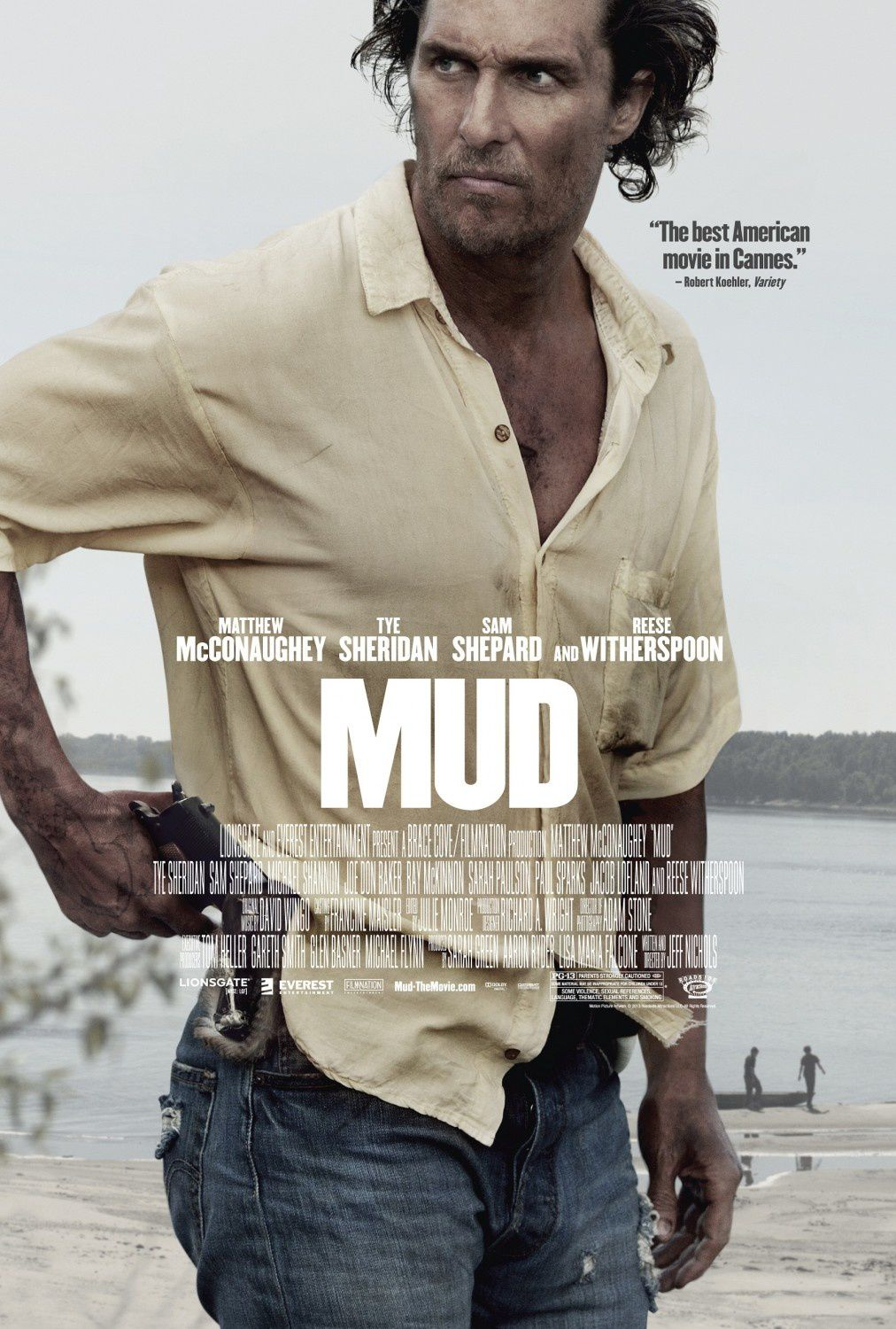 MUD - la critique