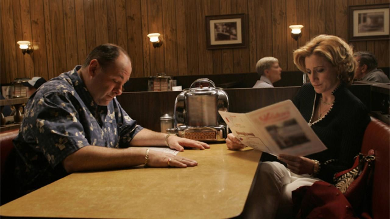 sopranos david chase hbo james gandolfini