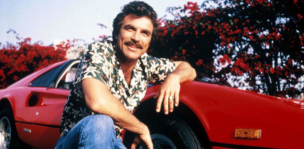 magnum cbs tom selleck