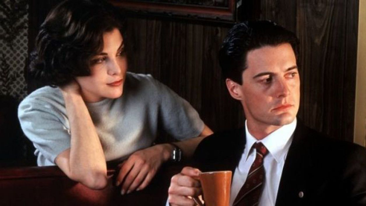 twin peaks david lynch mark frost laura palmer