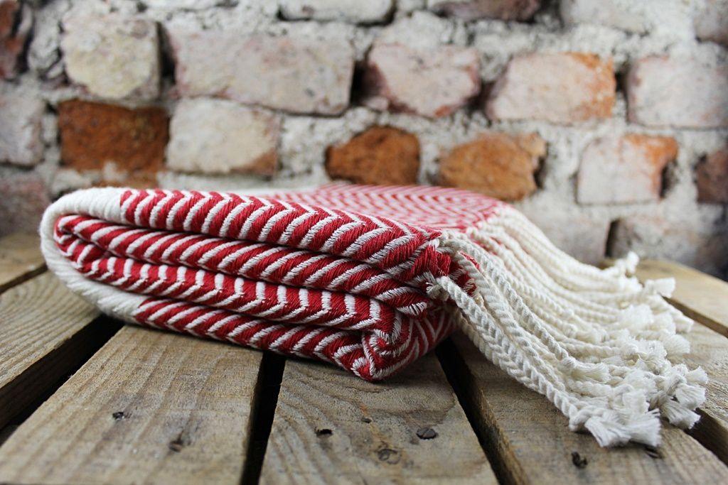 Nouveauté : Linge de bain coton et lin