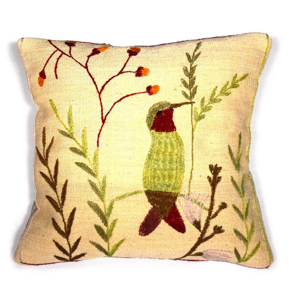 nouvelle collection de coussins en laine 50 x 50 cm