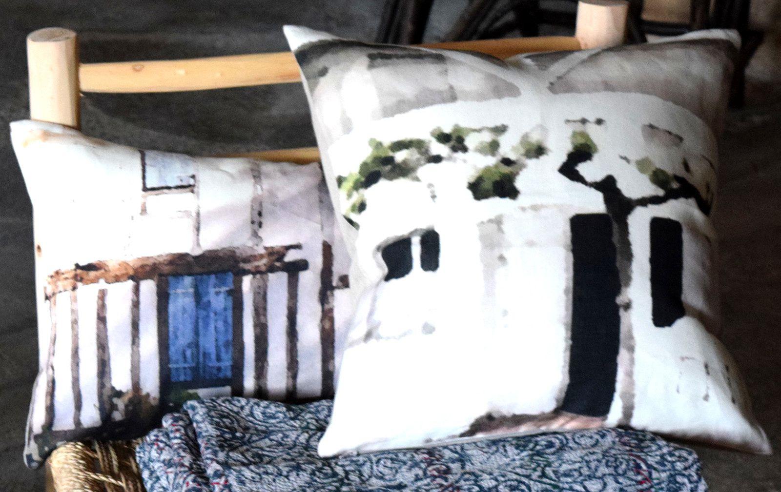 Ferme à Colombages landes chalosse marquèze