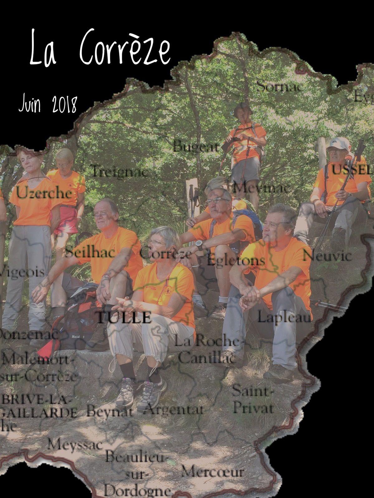 La Corrèze : un département à découvrir absolument.