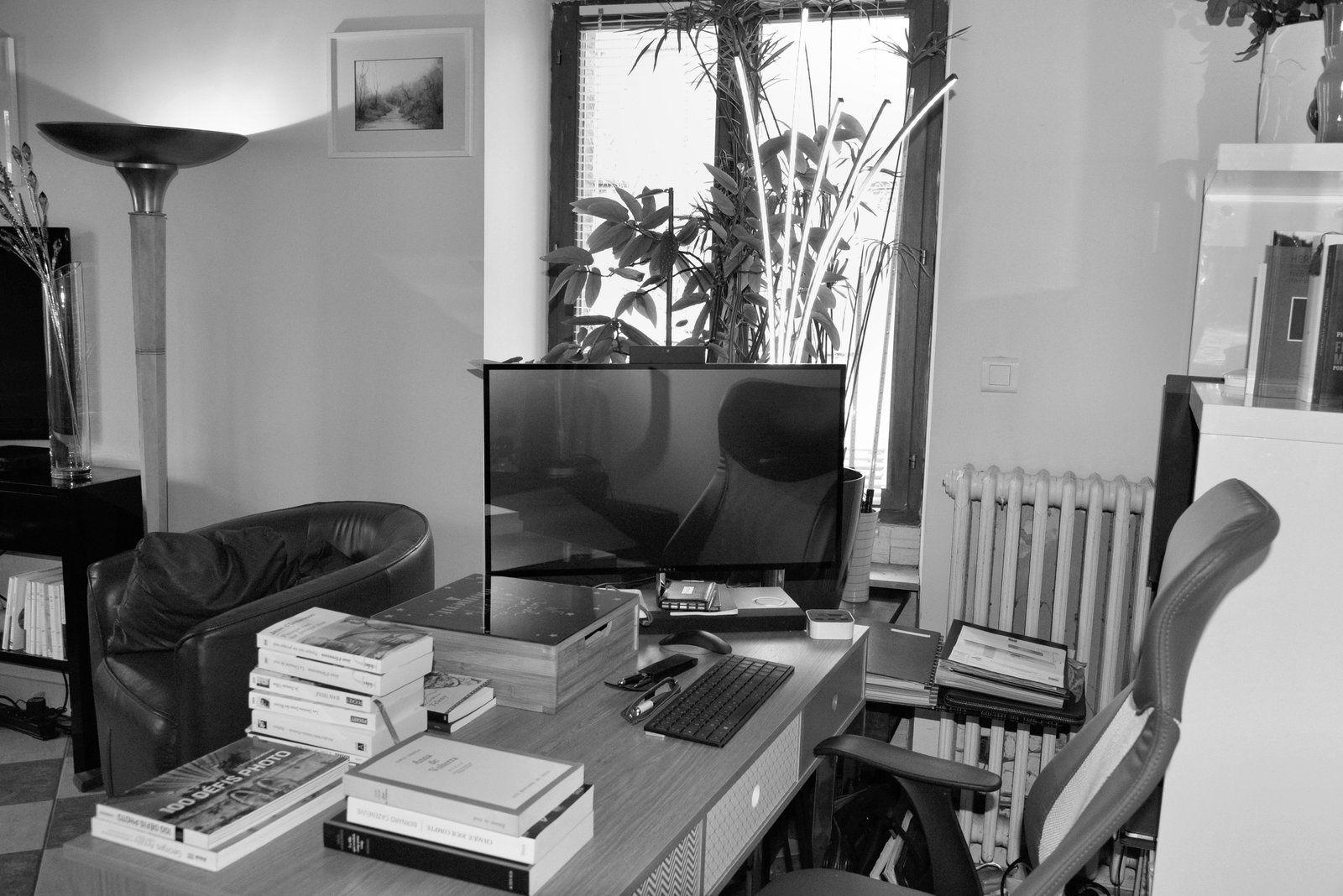 Mes photos en Noir et Blanc, pour un chalenge sur 7 jours, oui mais quoi pour qui?