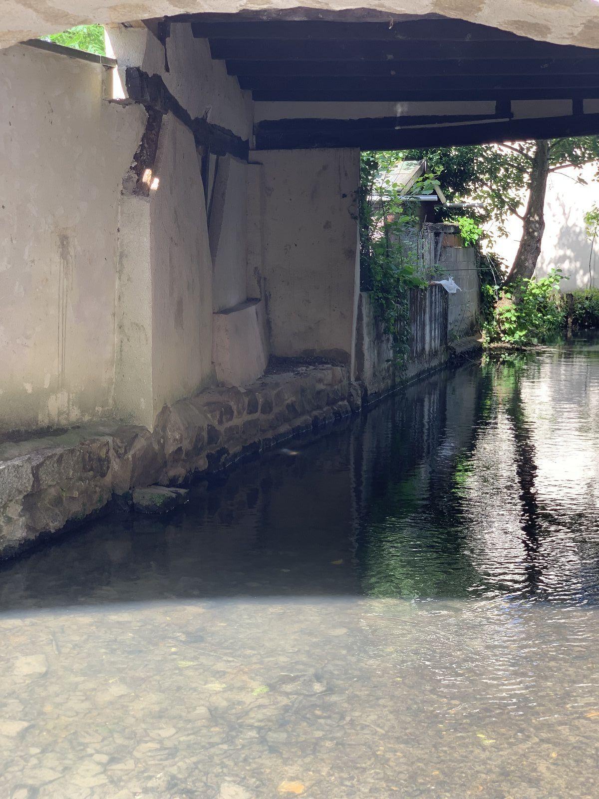 Visite à Courtenay dans le Loiret