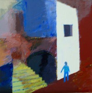 Travail de la couleur, portrait, simplification des paysages, portrait, animaux ...