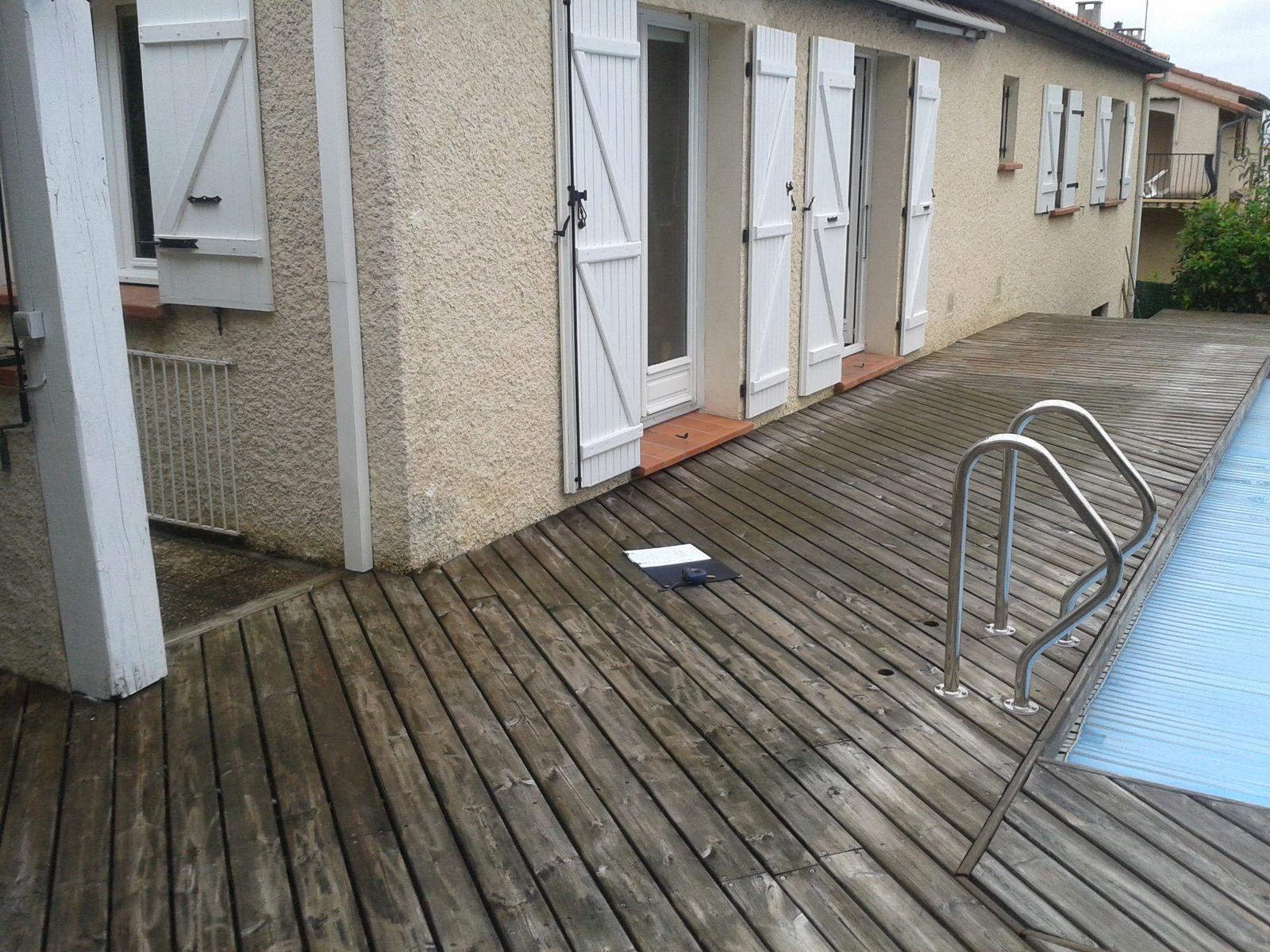 Decaper Une Terrasse terrasse beton qui verdit