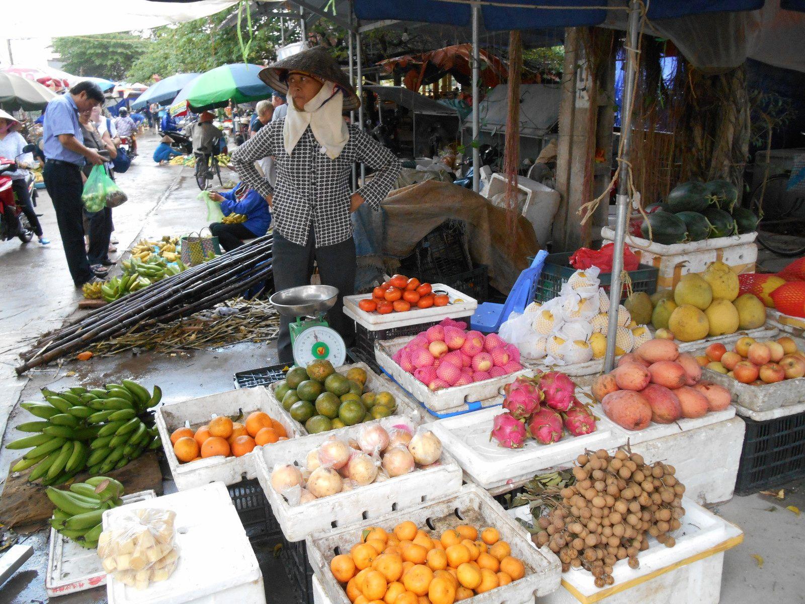 Viet Nam: 10ème jour - Route vers Hanoï