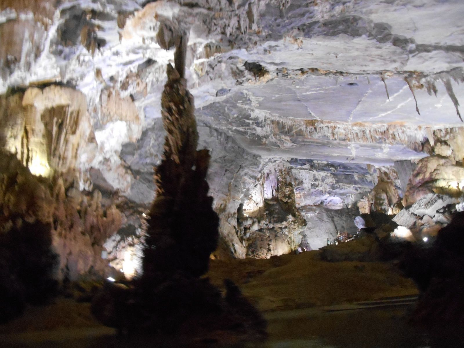 Viet Nam: 7ème jour -Vinh et les grottes de Phong Nha