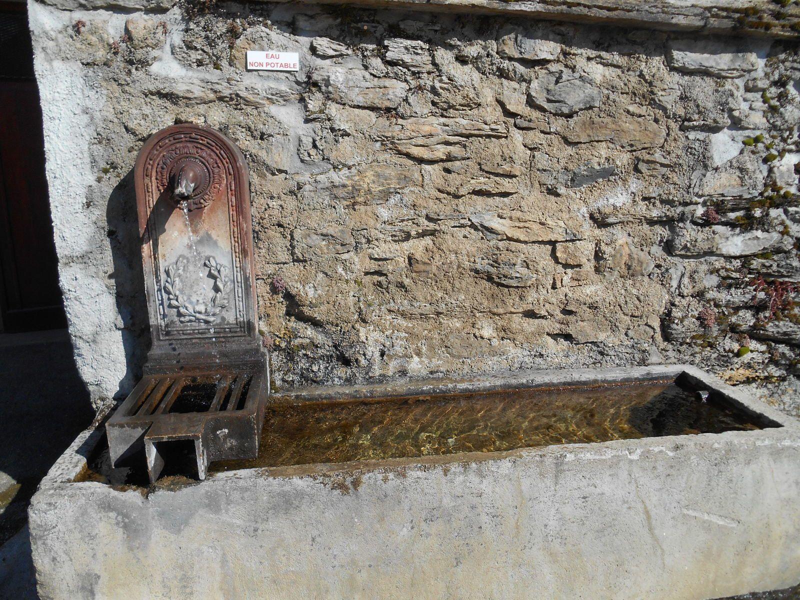Boucle au départ de la moraine de Garin (Luchonnais)
