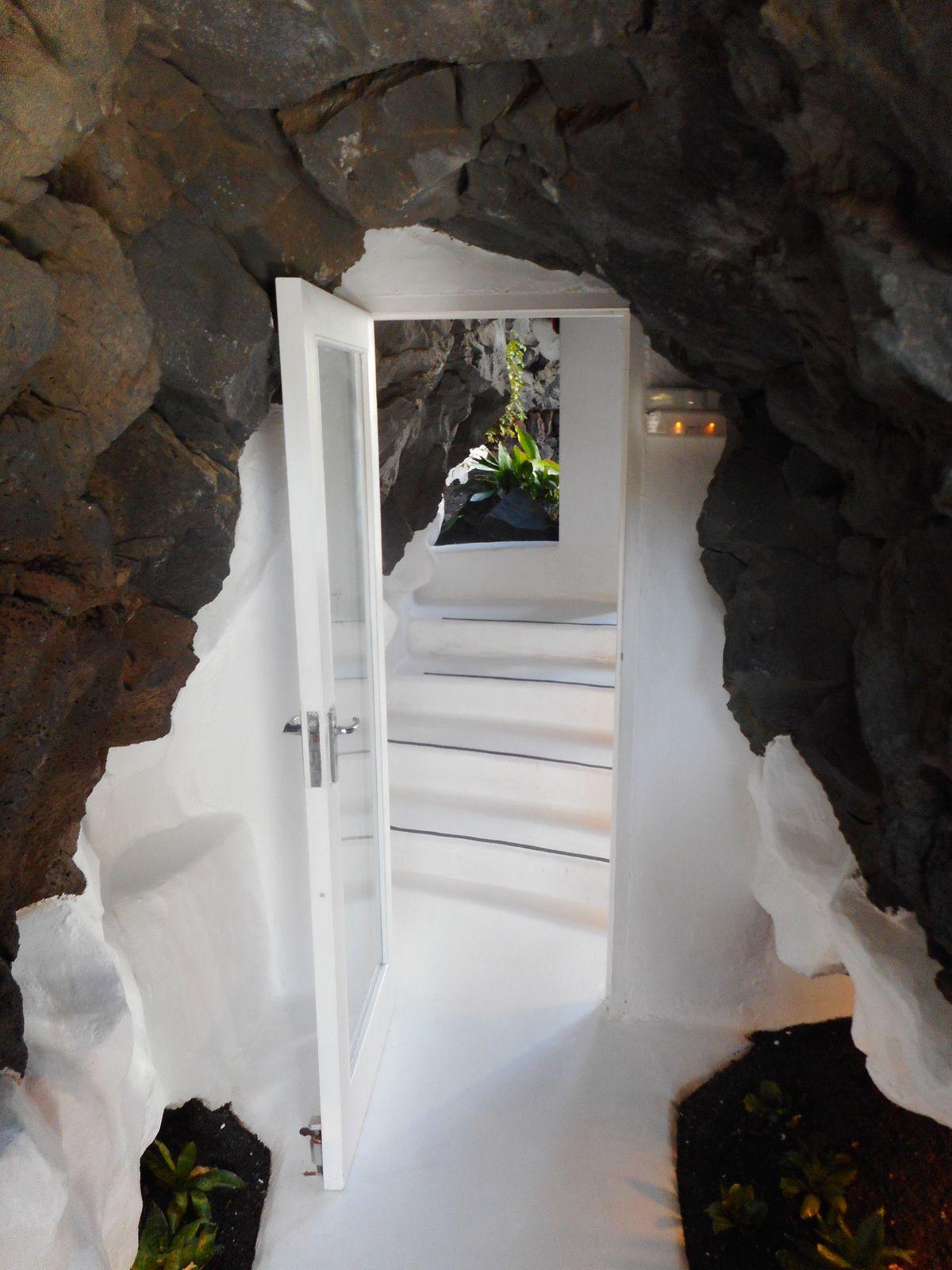 L'Île de Lanzarote -Archipel des Canaries
