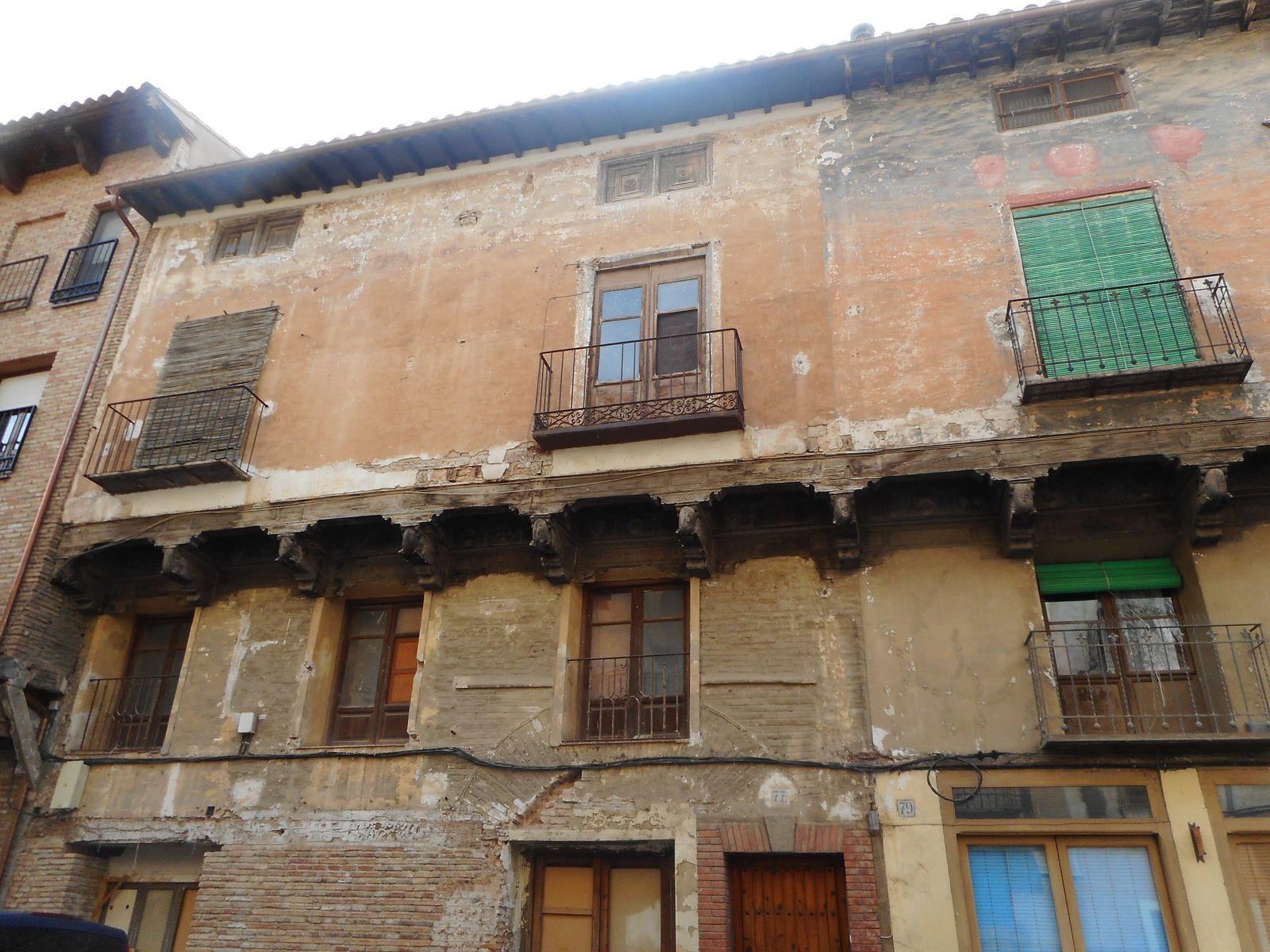 Daroca ( Province de Saragosse )