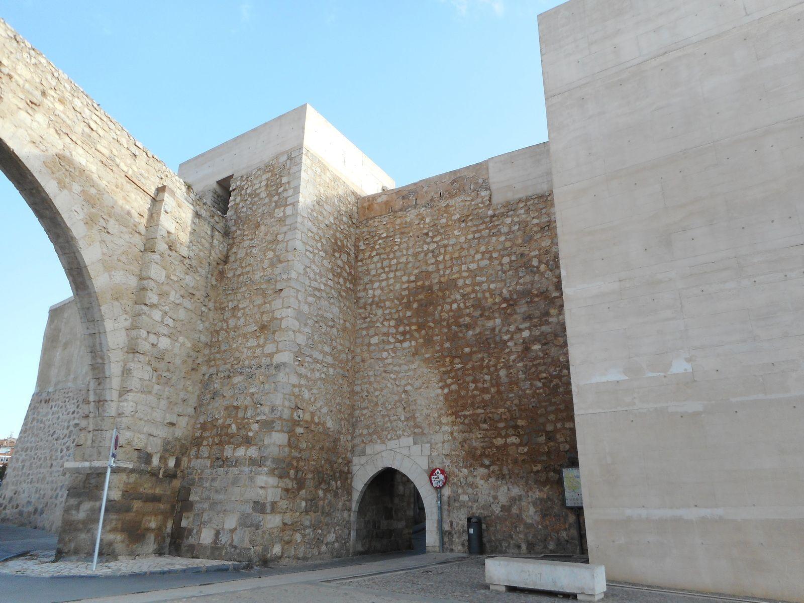 Teruel -Chef lieu de province -(Aragon)