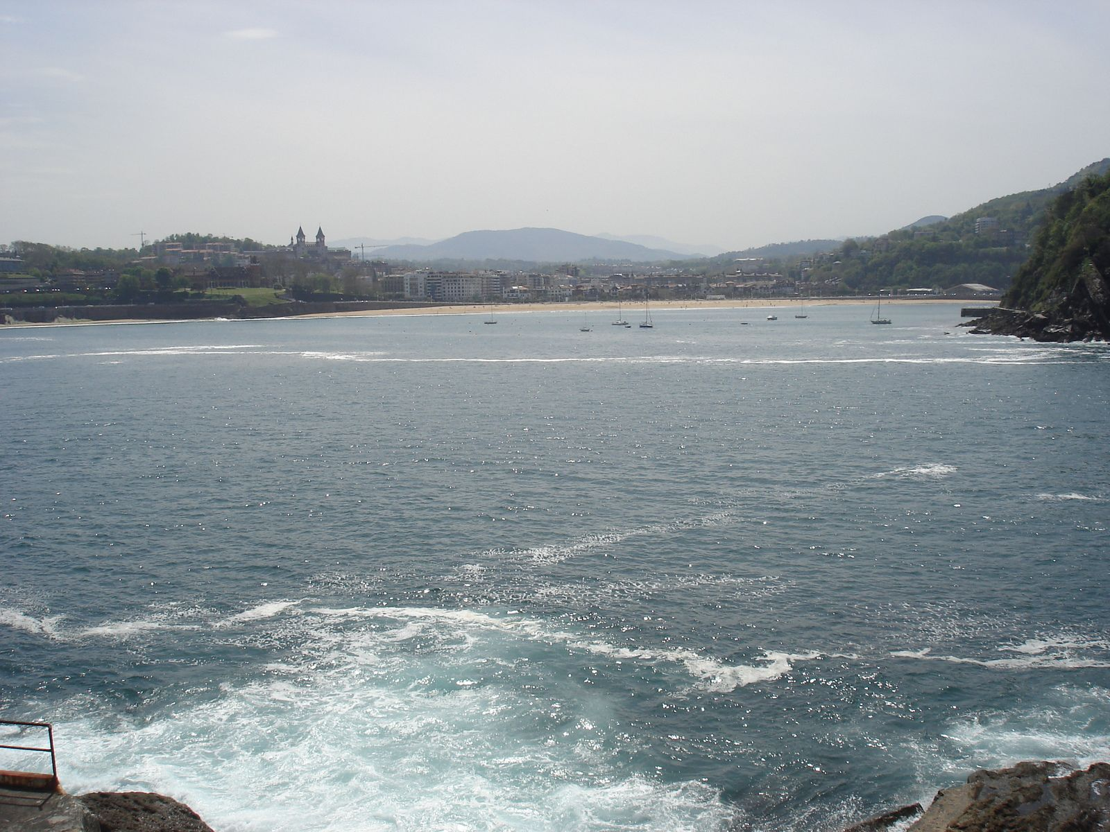 San Sebastien ( Donostia )