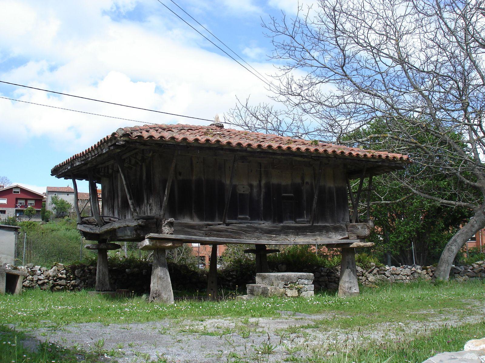 Province des Asturies et Cantabrie ( Espagne ) - 1 -