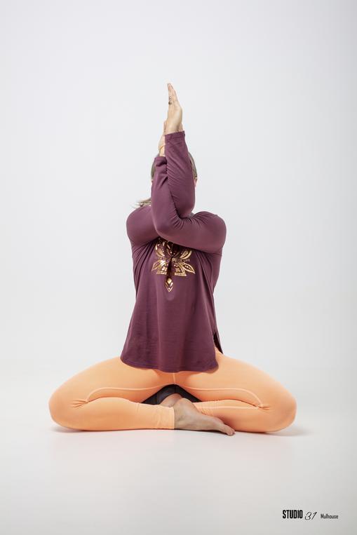 Pratiquer le yoga et la méditation à la maison