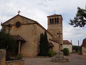Saint Martin du Lac