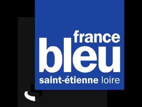 Les Jardins Volpette sur France bleu Saint-Etienne mardi 26 mars