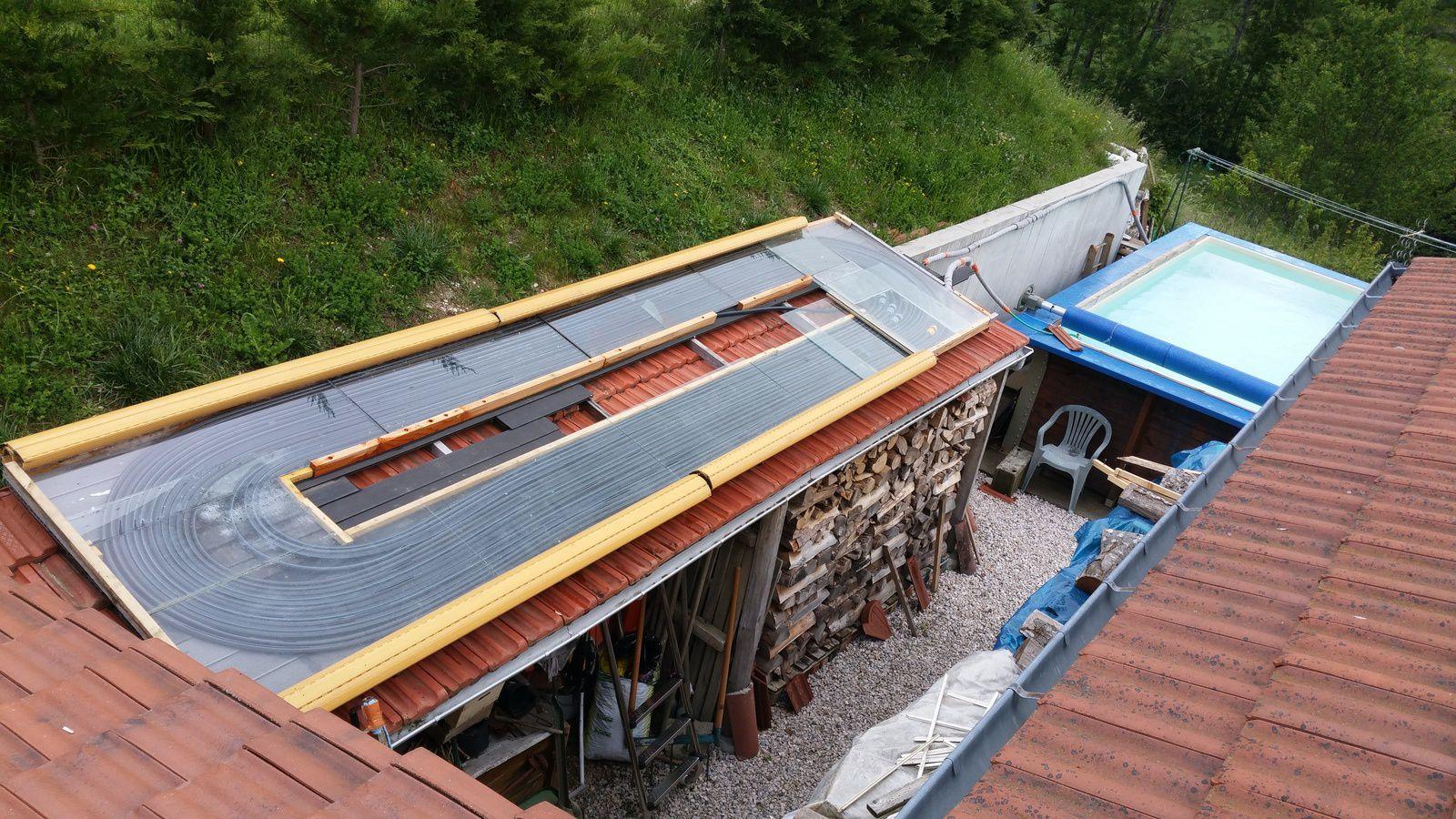 Chauffage solaire pour piscine hommedutempslibre for Kit chauffage solaire pour piscine