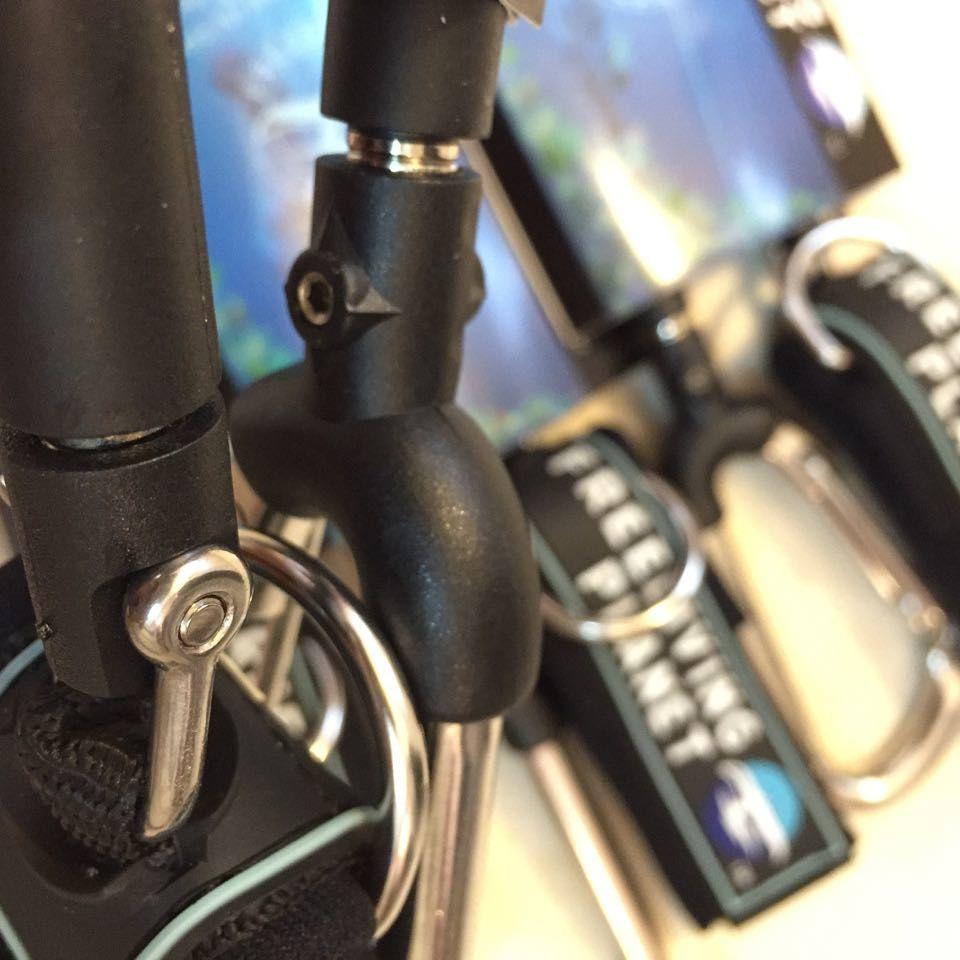 Safety lanyard Evolution 3 - Best deal!