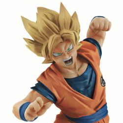 son goku figurine dragon ball