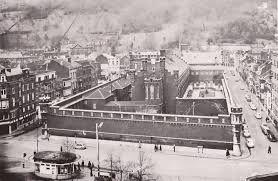 Prison St Leonard début 1900.....image Wikipedia