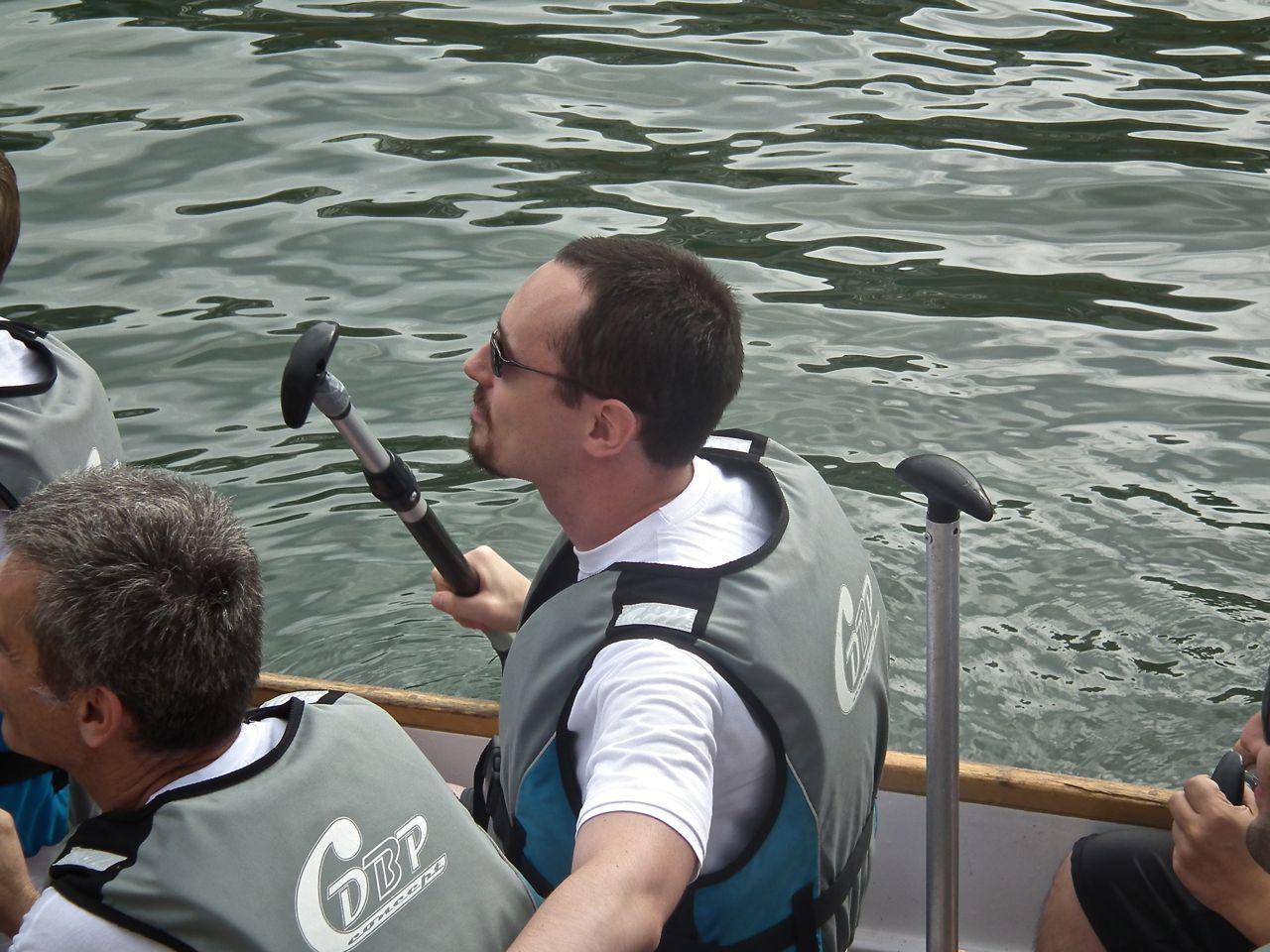 Samedi sur l'eau 1
