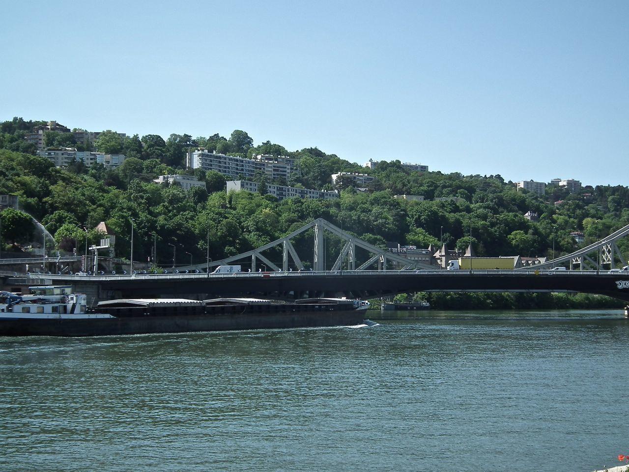 Voyage en confluence 7