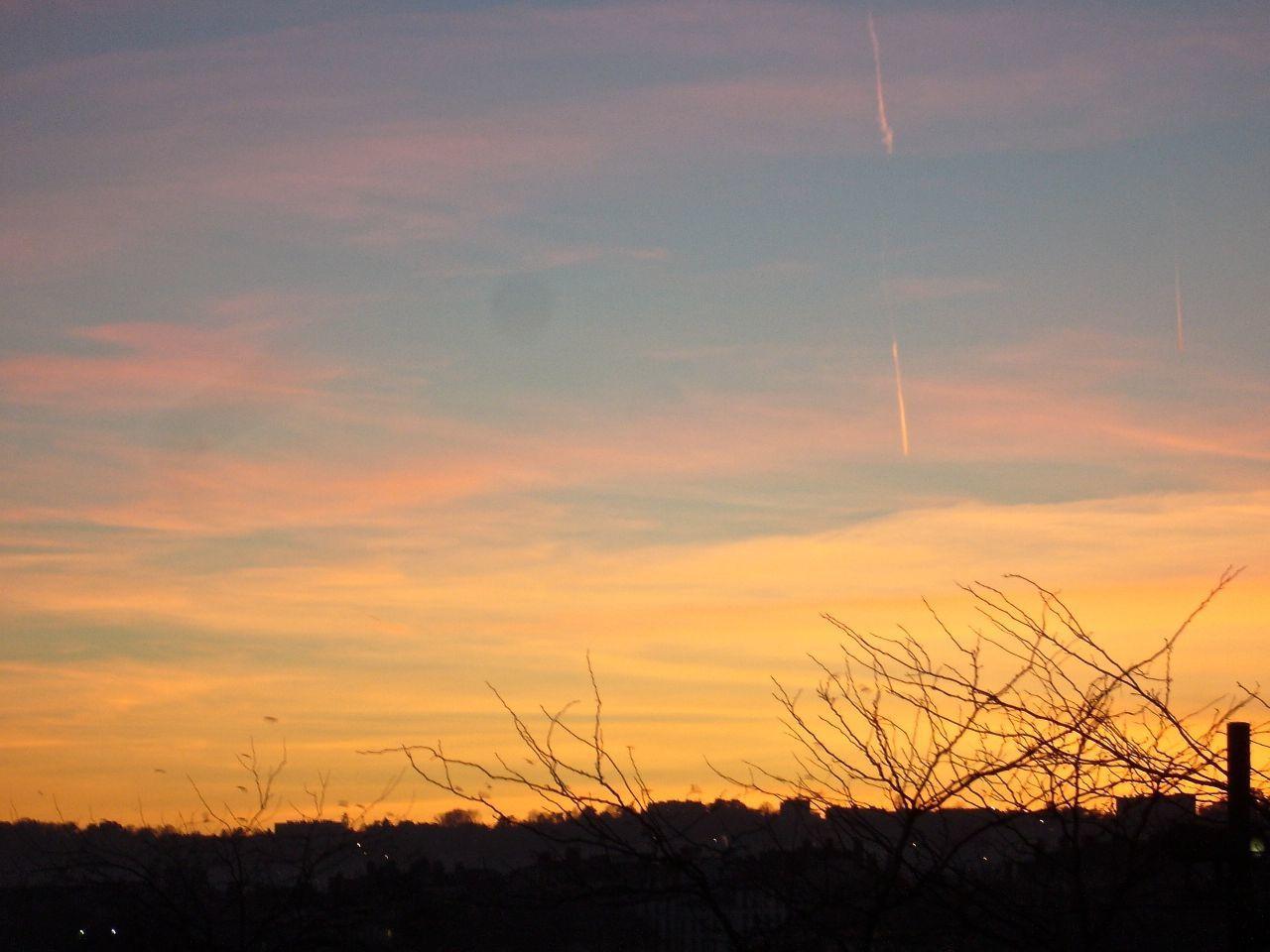 Lundi soleil # 27