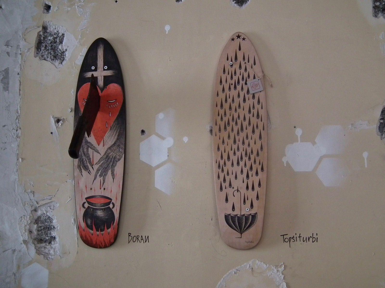 Exposition street art... 3 & fin