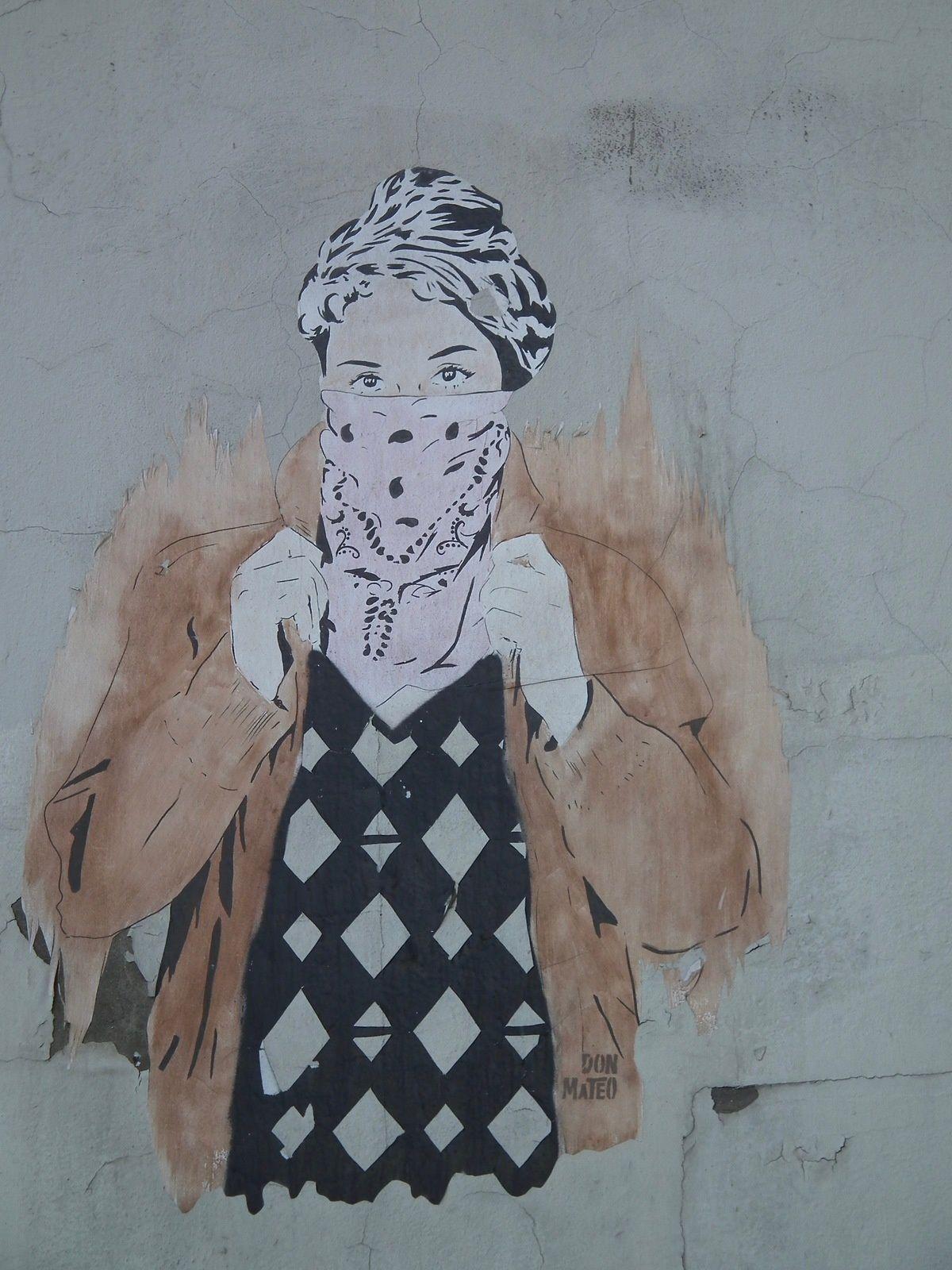 Lugdunum street art... 8