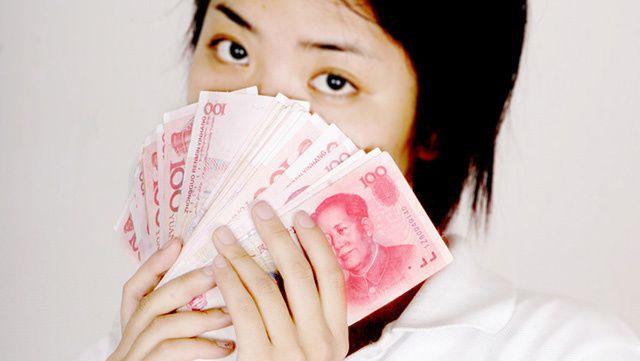 La Chine, pays le moins généreux au monde ?