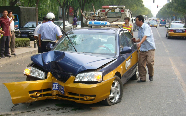 Les accidents de la route mortels en forte baisse en Chine