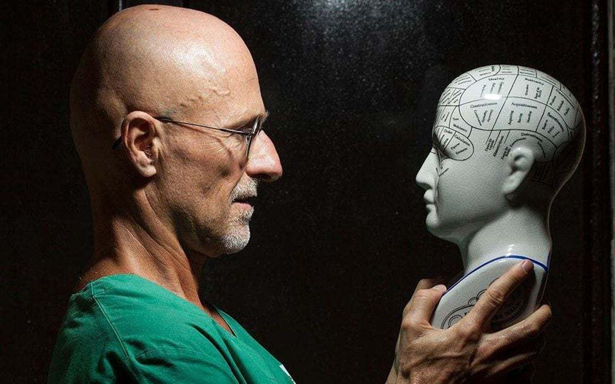 La première transplatation de la tête sur le point d'être réalisée en Chine ?