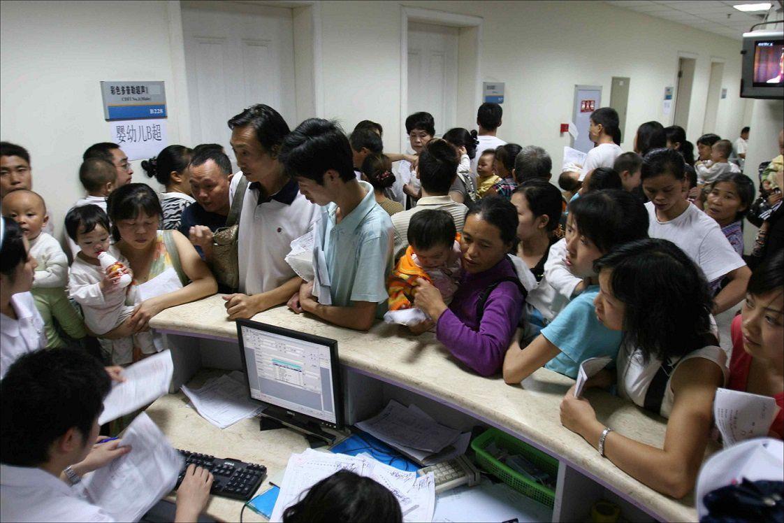 Développer son relationnel pour sortir du bourbier administratif chinois