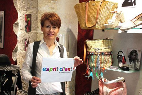 Portrait Esprit Client : SCARPE DIEM, Tarascon,