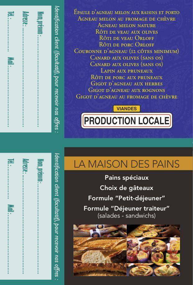 En utilisant ce guide d'achat, non seulement vous faites des économies, mais vous participez aussi à l'économie locale !