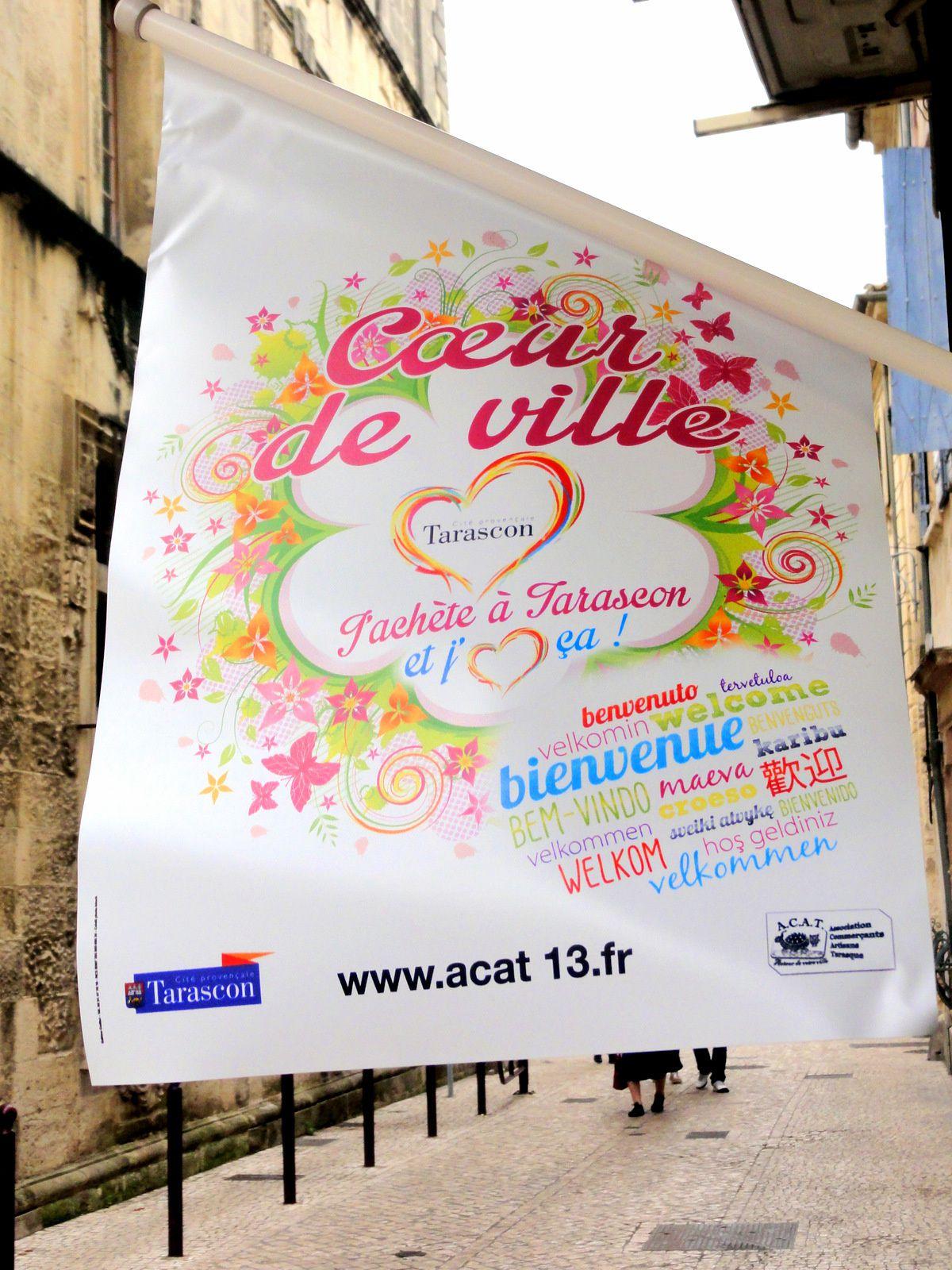"""Concours de selfie : """"I love mon Pays d'Arles !"""""""