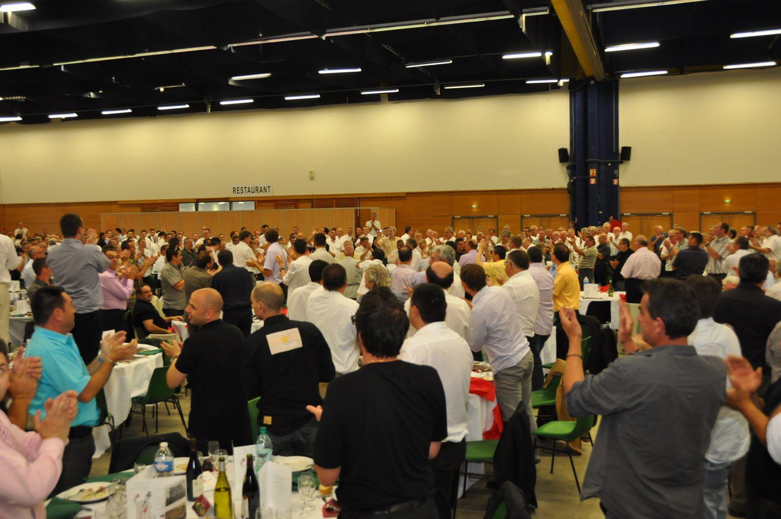 album - 2010-06-12-1 banquet du centenaire