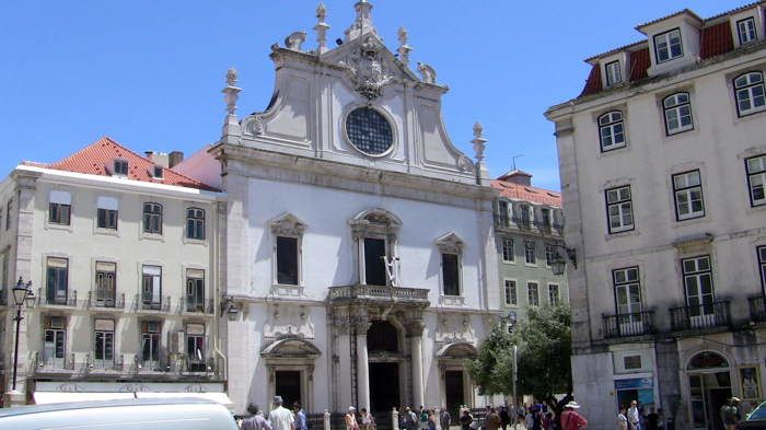 Lisbonne, en vrac #1