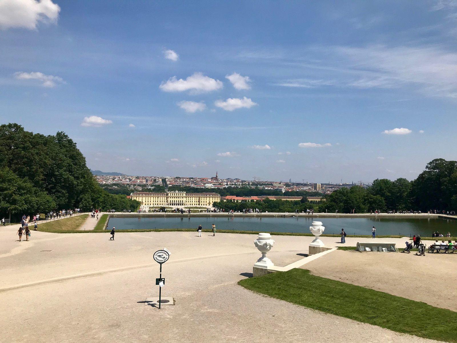 Week-end à Vienne #7