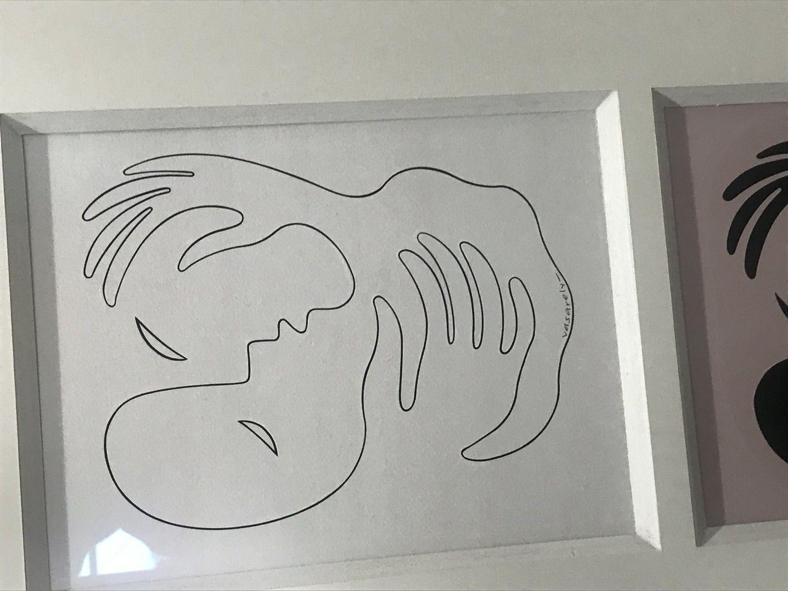 Vasarely à Pompidou